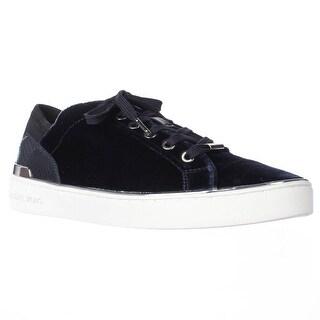 MICHAEL Michael Kors Scount Sneaker Fashion Sneakers, Admiral - 10 us / 41 eu