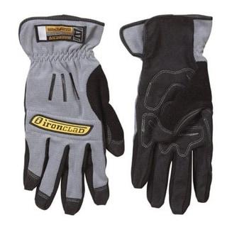 Ironclad WFG-04-L Workforce Glove Large, Gray