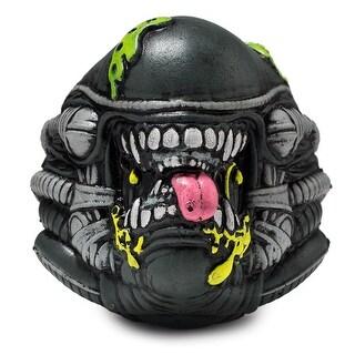 """Alien 4"""" Madballs Horrorballs, Xenomorph - multi"""