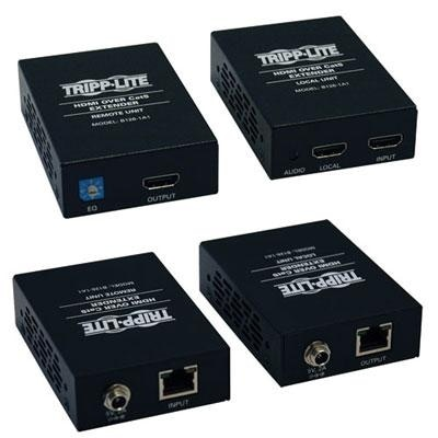 Tripp Lite B126-1A1 Hdmi Over Cat5 Active Extender