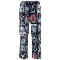 DC Comics Suicide Squad Knit Sleep Pants