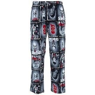 DC Comics Suicide Squad Knit Sleep Pants