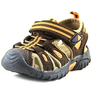 Jumping Jacks Sand Cruiser Round Toe Synthetic Sport Sandal