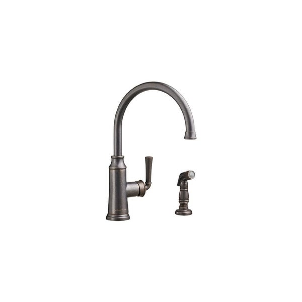 American Standard 4285.051 Portsmouth Kitchen Faucet with Sidespray - n/a