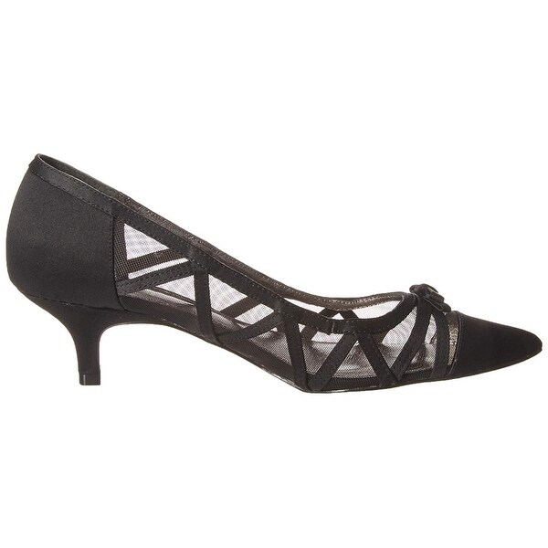 Adrianna Papell Womens Lana Pump Shoes
