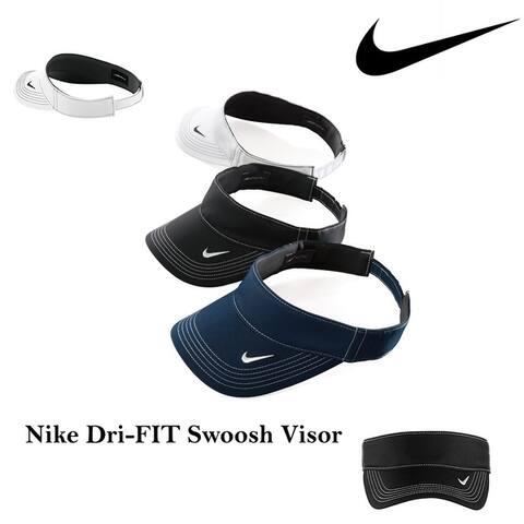 Nike Dri-Fit Swoosh Unisex Visor