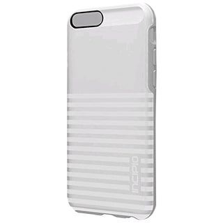 Incipio Rival Case Cover for Apple iPhone 6 / iPhone 6S (Clear) - IPH-1182-CLR