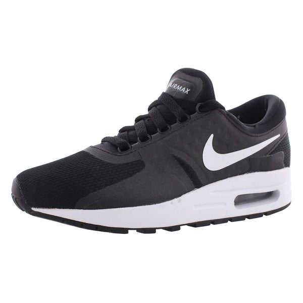 new style a04f8 76369 Shop Nike Air Max Zero Essential Casual Boy's Shoes Size ...