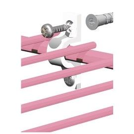Closetmaid U Shape Wire Shelf Clip
