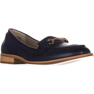 Wanted Cititime Loafers, Navy