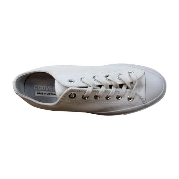 Converse Chuck Taylor 70 Ox White Monochrome 147071C Men/'s