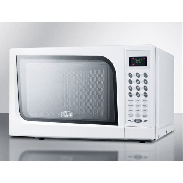 700 Watt Countertop Microwave