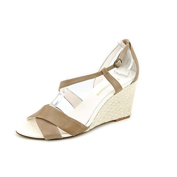 Enzo Angiolini Womens VANIDA Open Toe Casual Ankle Strap Sandals