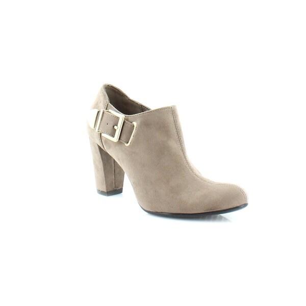 Aerosoles Effortless Women's Boots Taupe - 10