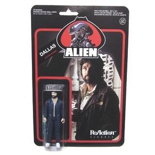 Alien Funko ReAction Action Figure Dallas - multi