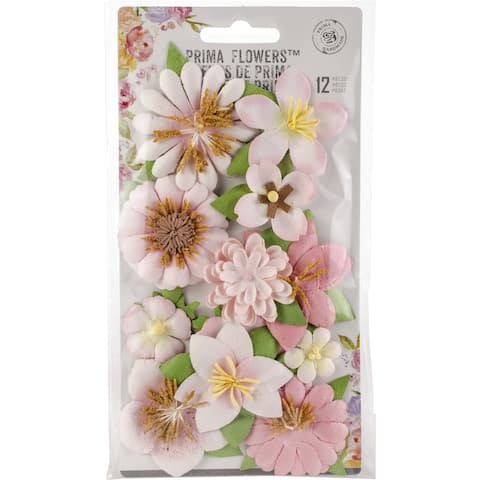 Buy Craft Flowers Online At Overstock Our Best Embellishments Deals
