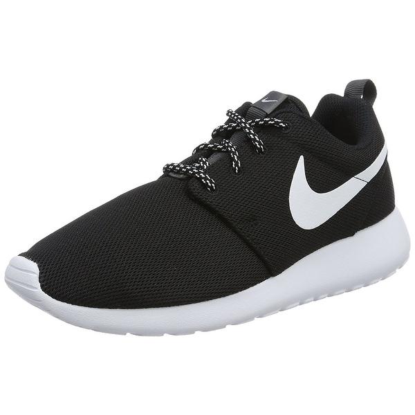 Shop Nike Womens Roshe One Fabric Low