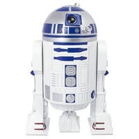 Star Wars Cookie Jar R2D2 - Multi