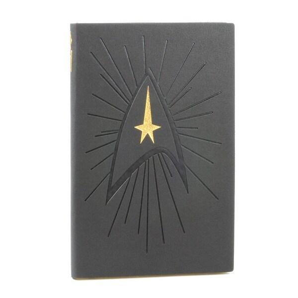 Star Trek: Captain's Log Journal