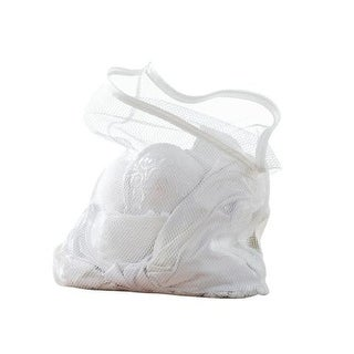Neatfreak 2 Pack Delicate Wash Bags - White