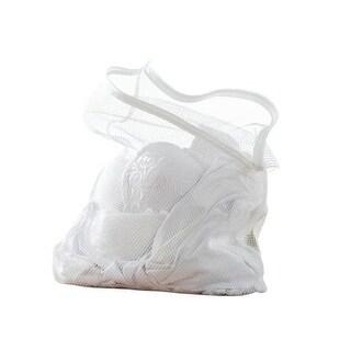 Neatfreak 2 Pack Delicate Wash Bags - White