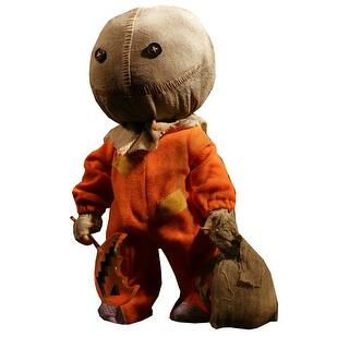 """Trick 'r Treat 15"""" Mega Scale Sam Figure