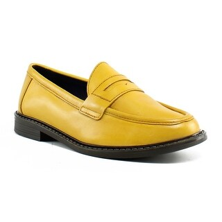 Cole Haan Mens W02556-700 Sunray Dress Loafers Size 5 (B, N)