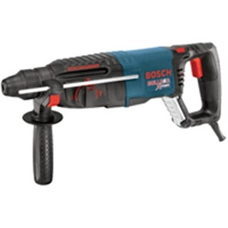 Bosch 11255VSR Hammer Rotary 1 in. With D-Handle