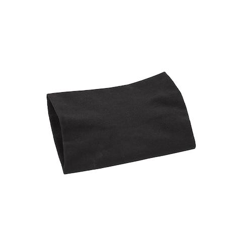 Unisex Reversible Stretchy Compression Bracers XXL Black