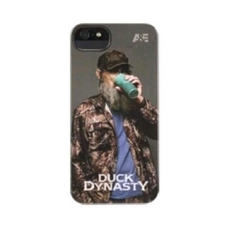 Griffin Duck Dynasty Teacup Case for Apple iPhone 4/4S - Black