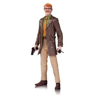 DC Comics Designer Series 3 Action Figure: Commissioner Gordon