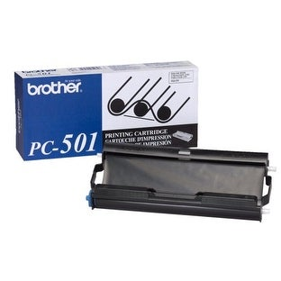 Brother H68019B Brother PC501 PPF Print Cartridge