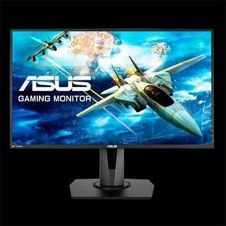 27 in. Full HD 1080p 144Hz 1ms DP HDMI DVI Eye Care Gaming Monitor