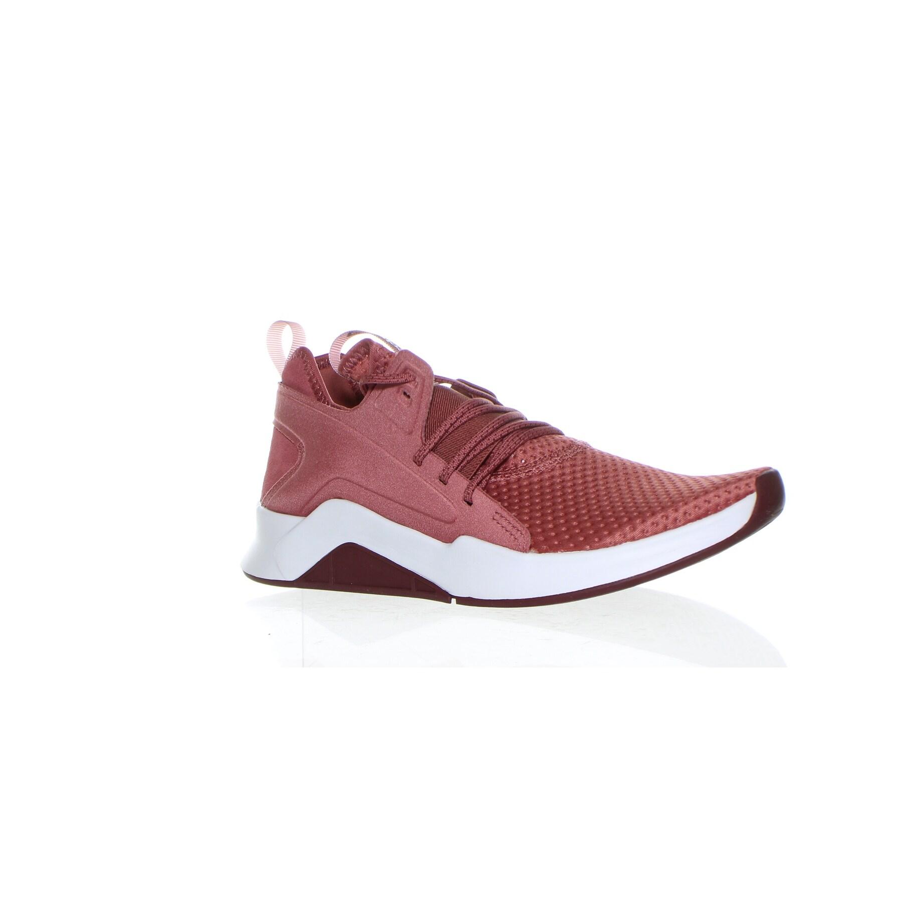 Reebok Womens Guresu RoseWhite Dance Shoes Size 9.5