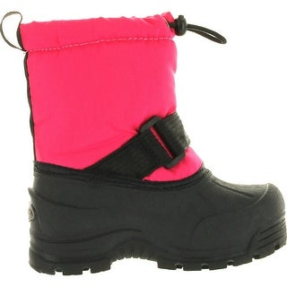 Northside Girls Frosty Waterproof All Weather Snow Boots