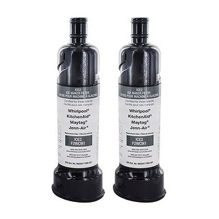 """""""Genuine Filter For JennAir F2WC9I1 (2-Pack) Jenn-Air F2WC9I1 Water Filter"""""""