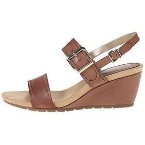 Bandolino Women's Gladis Wedge Sandal