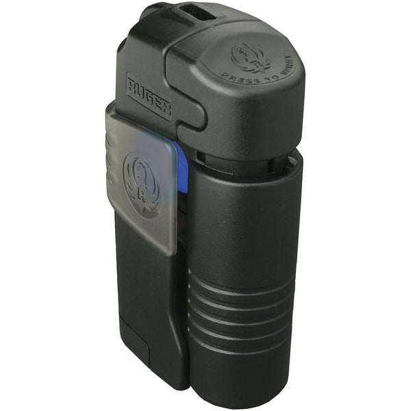 Tornado Stealth Pepper Spray System (black)