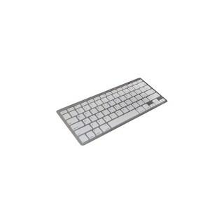 Premiertek BK-01S Premiertek Wireless Bluetooth V3.0 Slim Keyboard for PC/MAC/iOS/Android - Wireless Connectivity - Bluetooth -