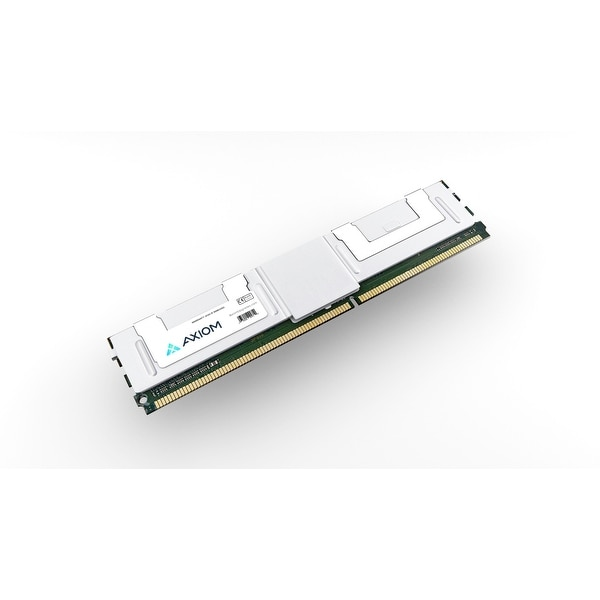 Axion 45J6192-AX Axiom 2GB DDR2 SDRAM Memory Module - 2GB - 667MHz DDR2-667/PC2-5300 - DDR2 SDRAM - 240-pin DIMM