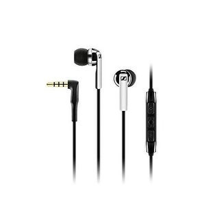 Sennheiser Electronic - 506088 - Mobile Galaxy Headphones Black