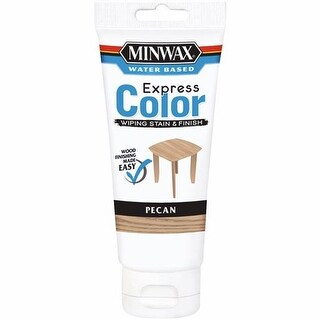 Minwax Pecan Wiping Stain 308024444 Unit: EACH