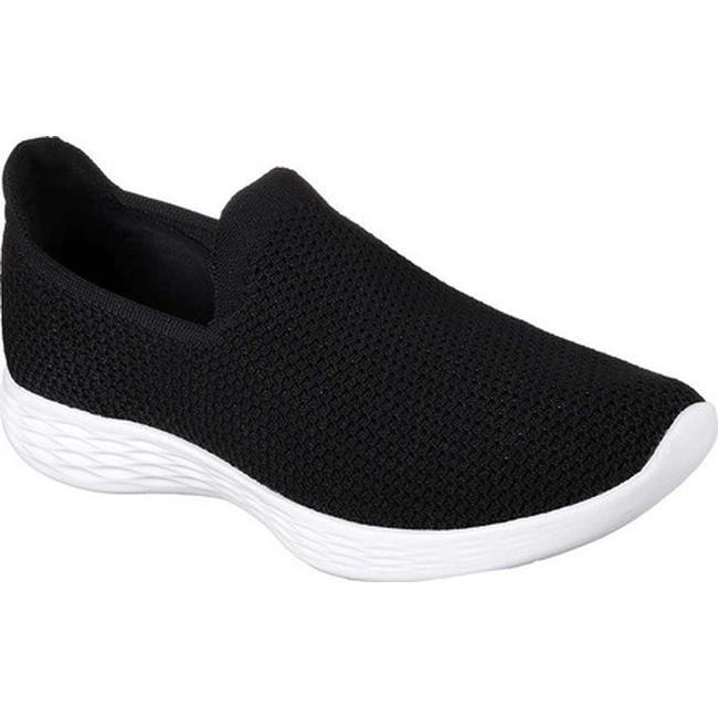 Zen Slip-On Sneaker Black