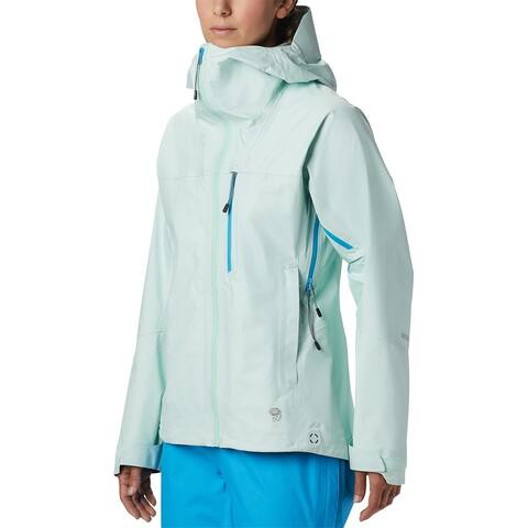 Mountain Hardwear Exposure/2 Gore-Tex 3L Active Jacket