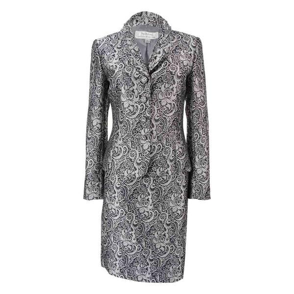 Tahari Sheets Sale: Shop Tahari Women's Printed Skirt Suit