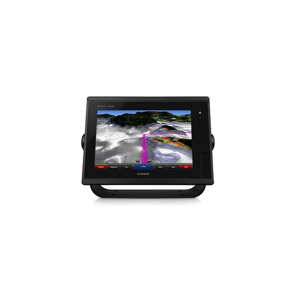 Shop Garmin GPSMAP 7410 J1939 10 GPS Chartplotter w