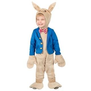 Kids Preston the Rabbit Halloween Costume