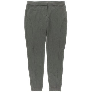 Vince Camuto Womens Skinny Pants Woven Stretch