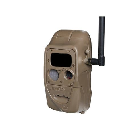 Cuddeback CuddeLink J Series Black Flash Trail Camera