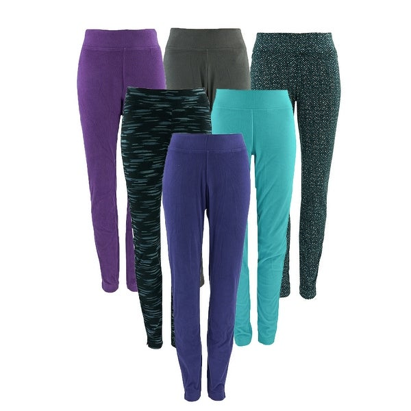 53477ef897198 Shop Columbia Women's Mystery Fleece Pants - Assorted - On Sale - Free  Shipping On Orders Over $45 - Overstock - 23548341